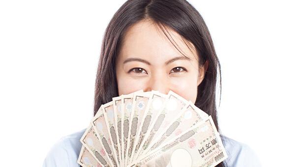 時給1,950円~7,400円以上可能 高収入No1のお仕事です